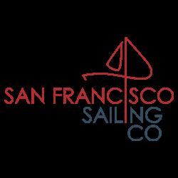 San Francisco Sailing Company Logo